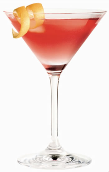 Cocktail Ponto G